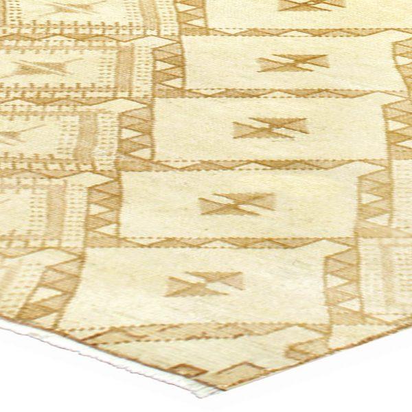 Vintage Moroccan Carpet BB5225