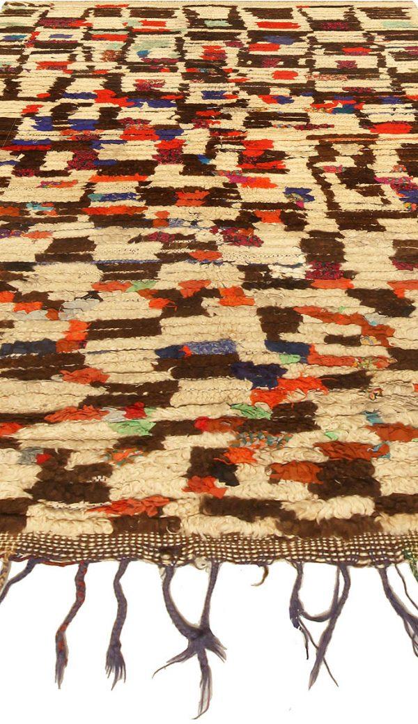 Vintage Moroccan Rug BB5147
