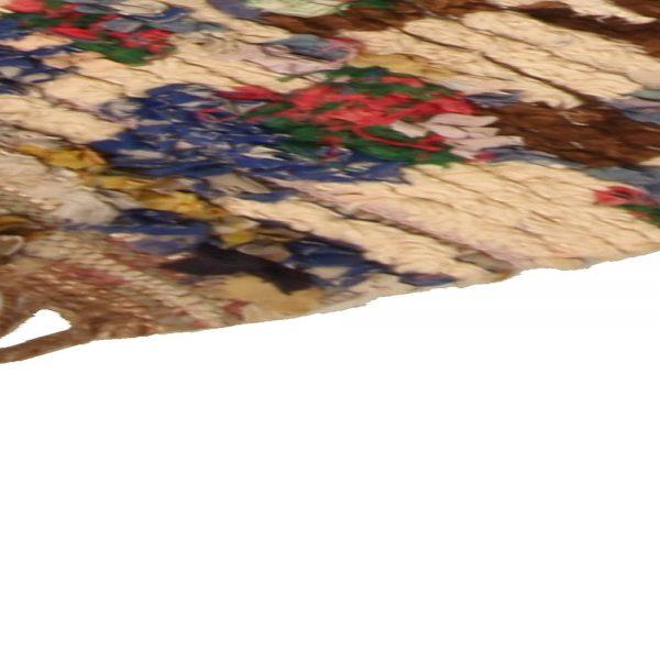 Vintage Moroccan Rug BB5133