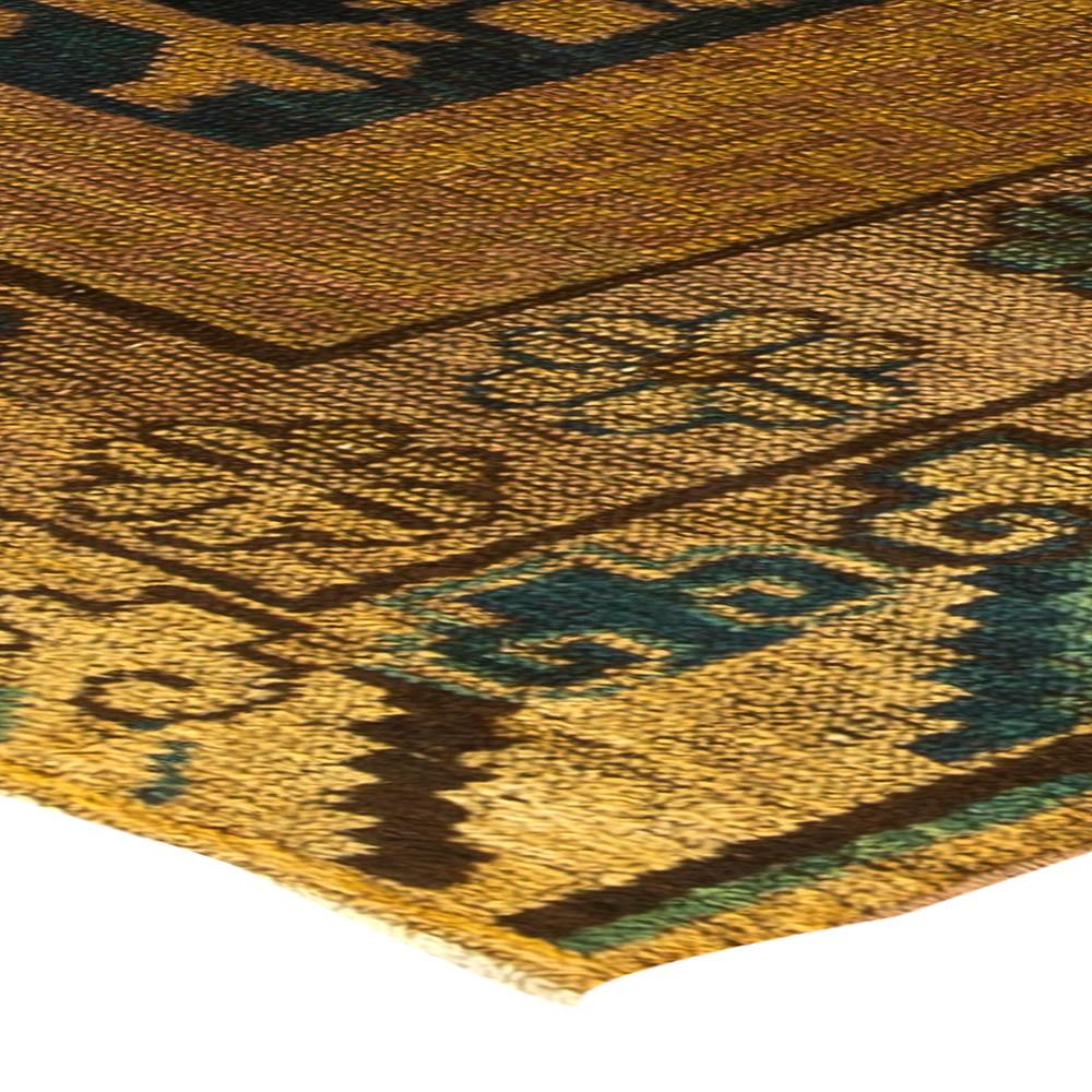 Vintage Samarkand (Khotan) Rug BB6168
