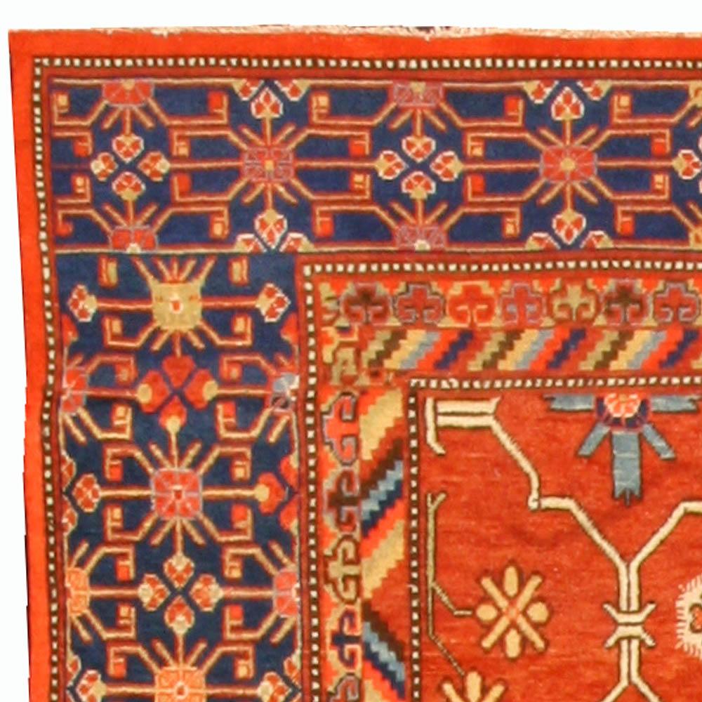 Samarkand (Khotan) Rug BB4672
