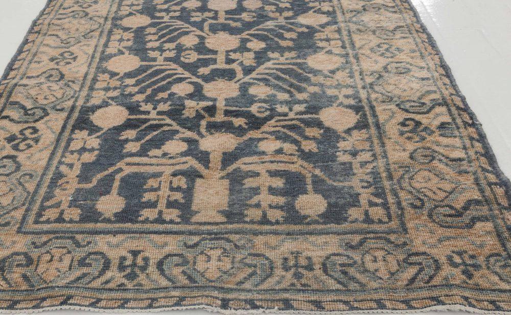 Vintage Samarkand Runner BB6410