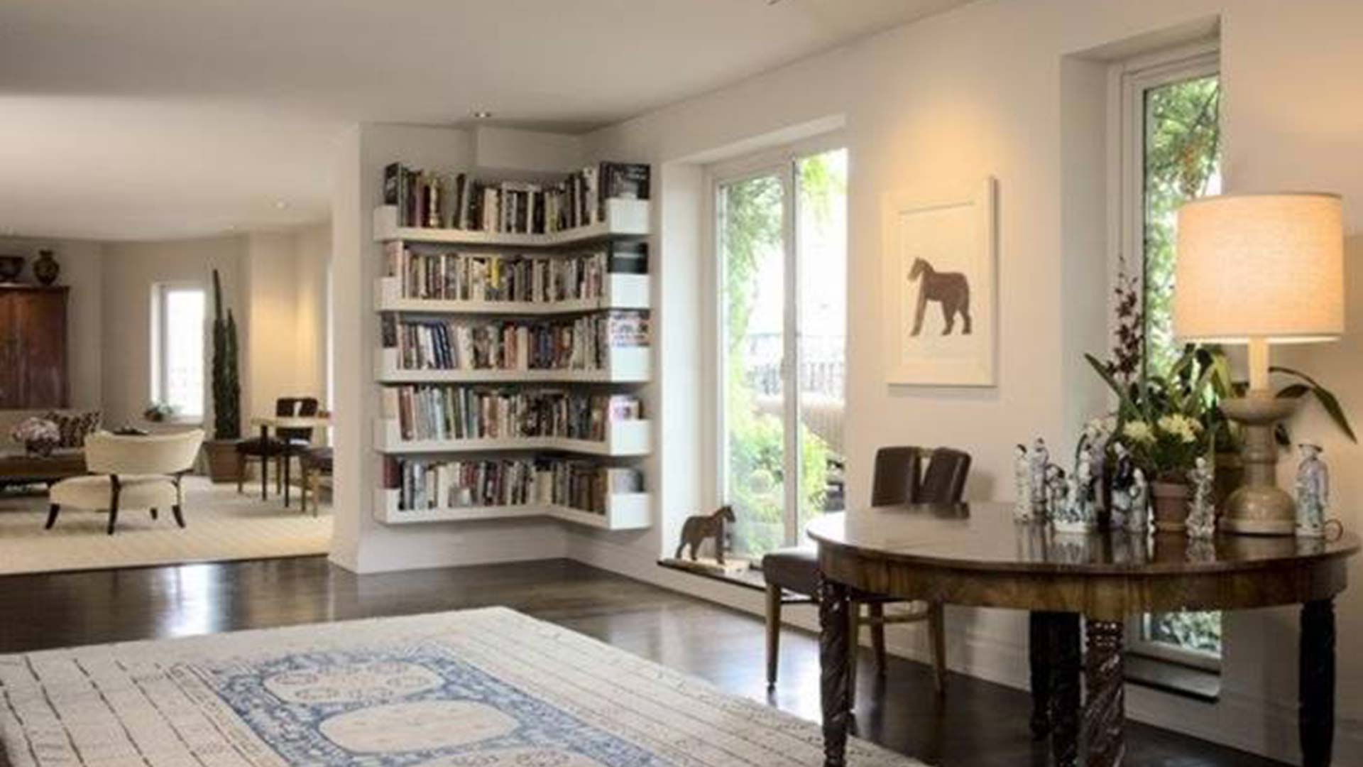 Interior Design by DLB Rug R100022