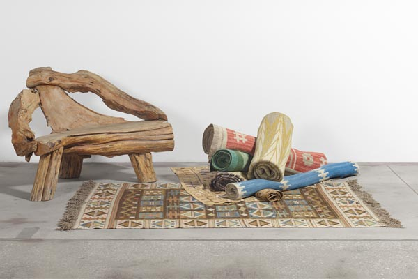 20th Century Carpets