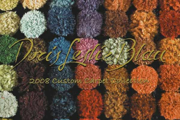 Custom Carpet Collection, 2008
