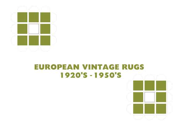 Vintage European – April 2011