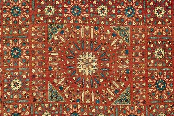 Making Carpet History
