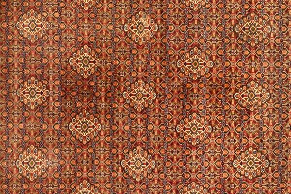 South Persian Tribalweaving