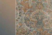 Tips to Match a Persian Rug with Your Home