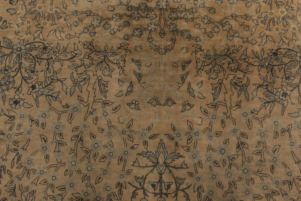 Antique Indian Rug BB6775