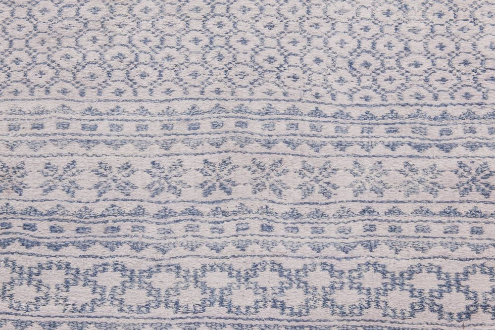 Antique Indian Cotton Runner BB6626