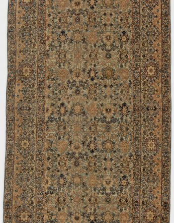 Antique Persian Kirman Rug BB6269