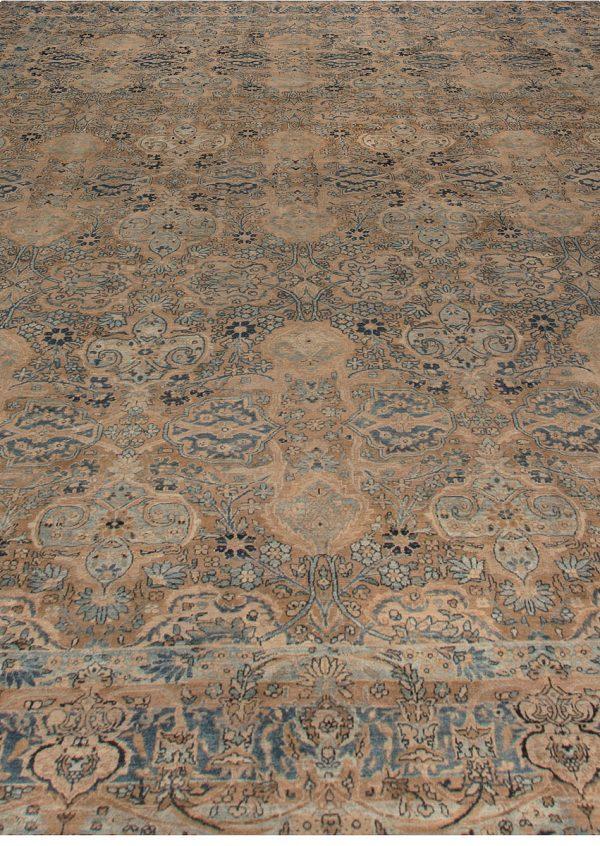 Antique Persian Kirman Teppich BB6727