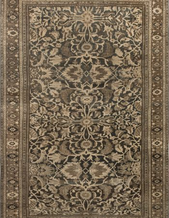 Antique Persian Sultanabad (Size Adjusted) BB7145
