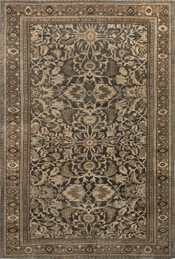 Sultanabad persa antigo (tamanho ajustado) BB6739