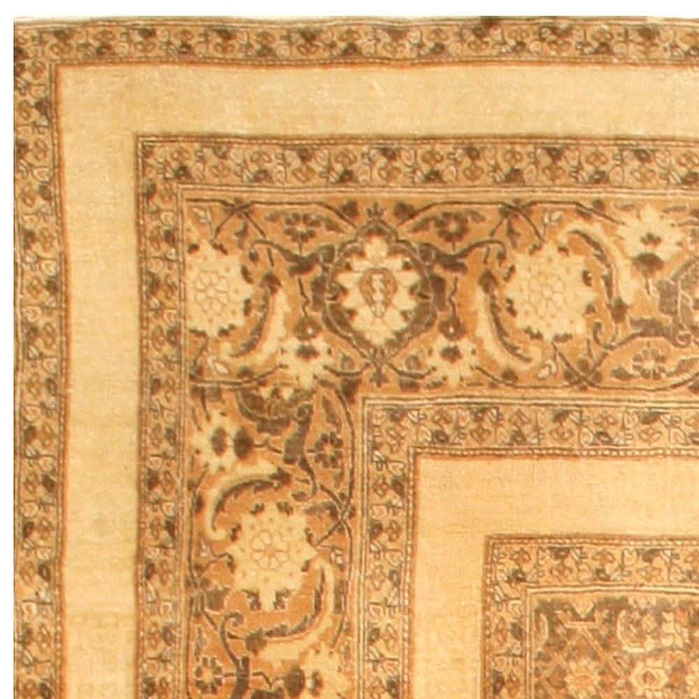 Antique Persian Tabriz Rug BB6691