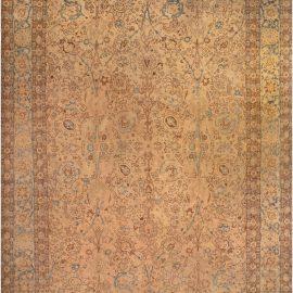 Tabriz Vintage Rug BB6701
