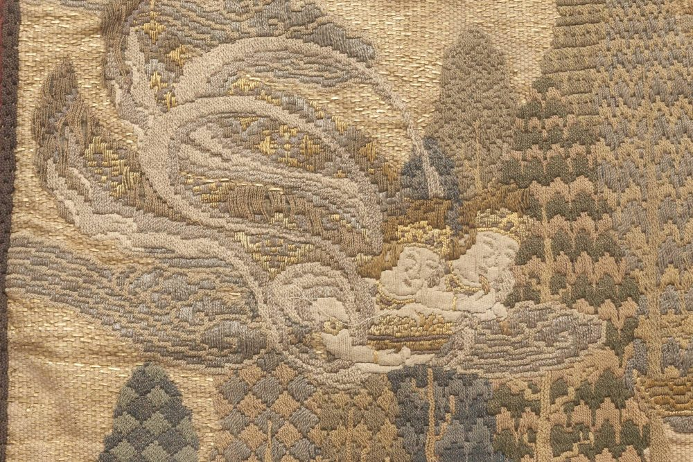 Antique Tapestry BB6637