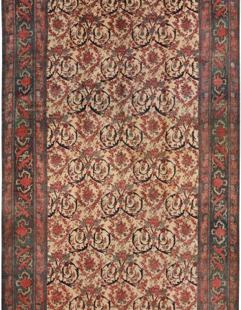 Antique Persian Bidjar Carpet BB6671