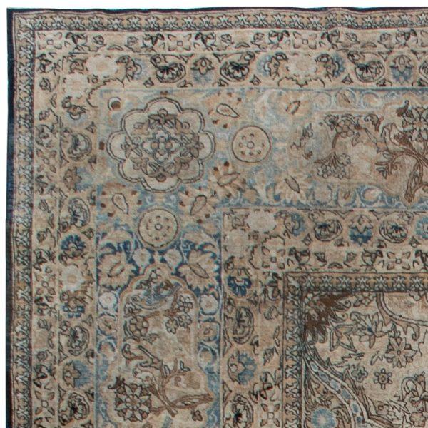 Oversized antigo persa Kirman Tapete BB6860