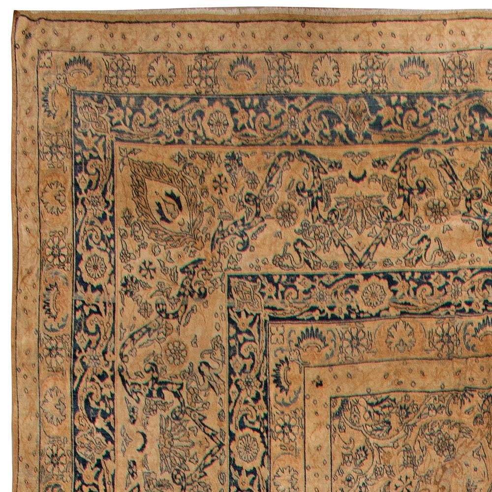 Persian Rug (Kirman) BB6838