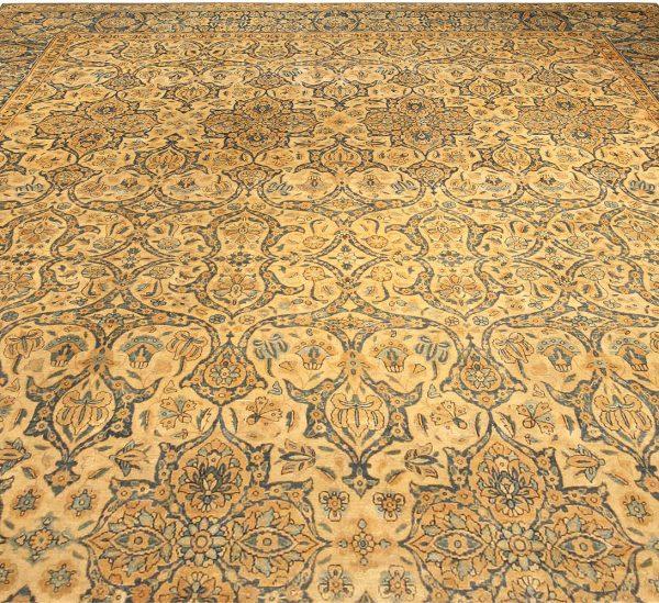 Antique Persian Kirman Rug BB6733