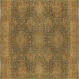 Antique Persian Kirman Rug BB6853