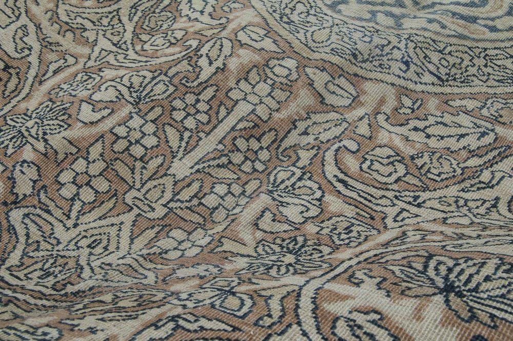 Vintage Persian Kirman Carpet BB6743