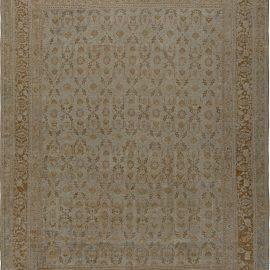Vintage Persian Meshad Rug BB6811