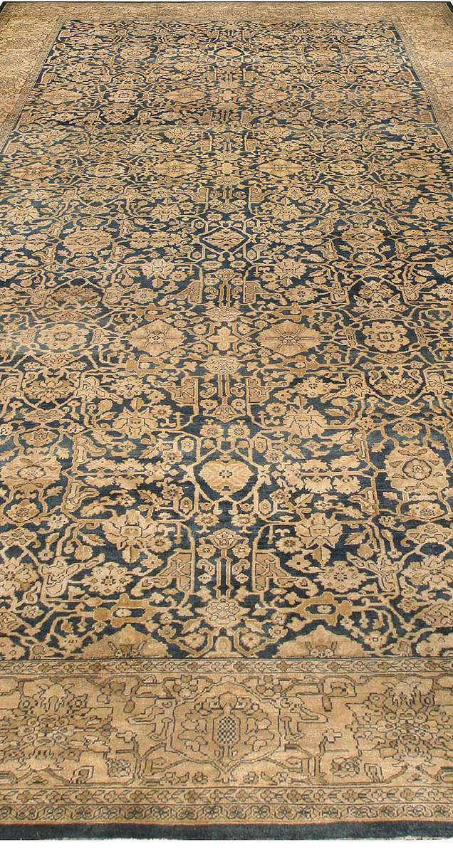 Extra Large Antique Persian Sultanabad Carpet BB6724
