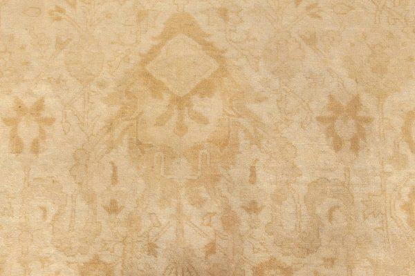 Antique Indian Amritsar Carpet BB6593