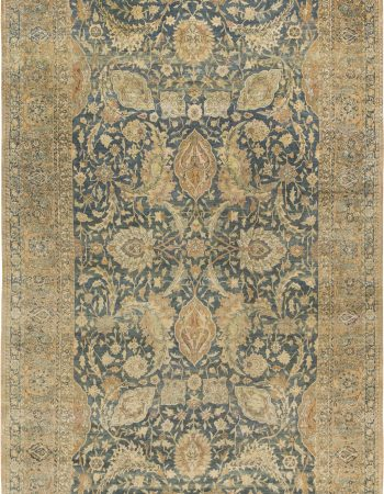Antique Persian Kirman Rug BB6863