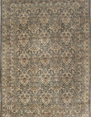 Antique Persian Kirman Rug BB6618
