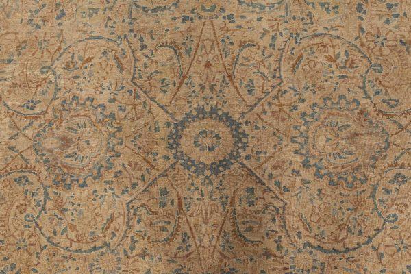 Antique Persian Kirman BB6900