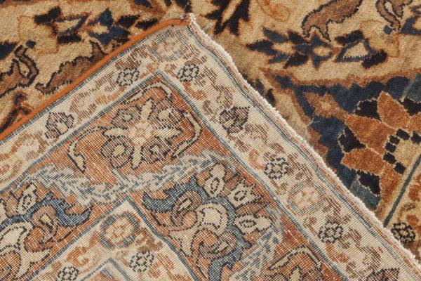 Antique Persian Kirman  Rug BB6635