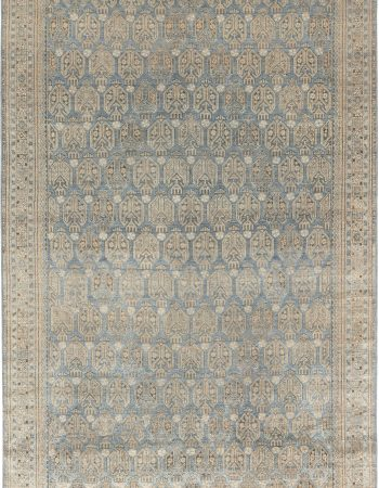 Antique Persian Malayer Rug BB6875
