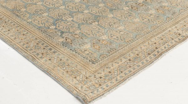 Antique Persian Rug Malayer BB6875