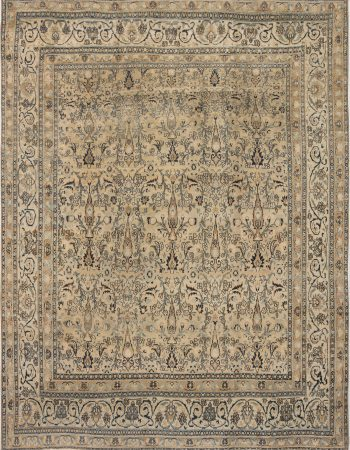 Antique Persian Rug Meshad BB6614