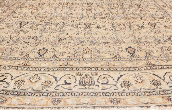 Antique Persian Meshad Rug BB6614