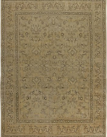 Antique Persian Rug Meshad BB6821