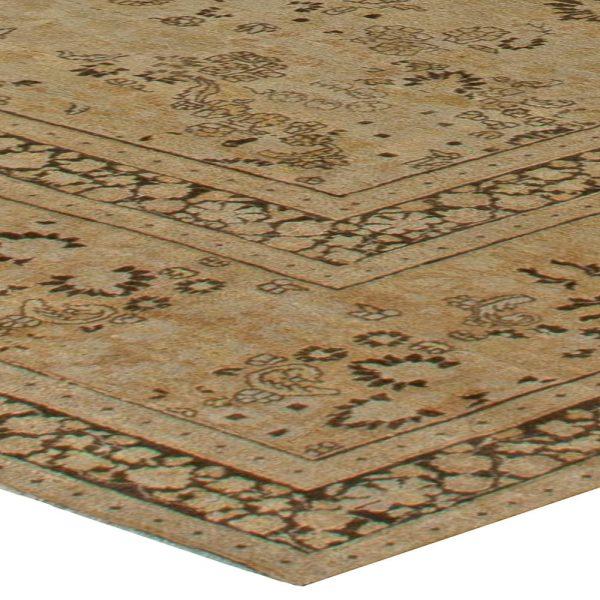 Antike Perserteppich BB6821 Meshad