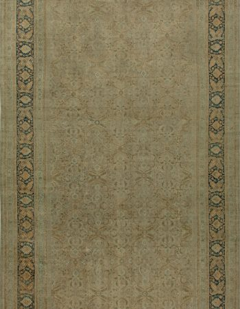 Antique Persian Rug Meshad BB6835