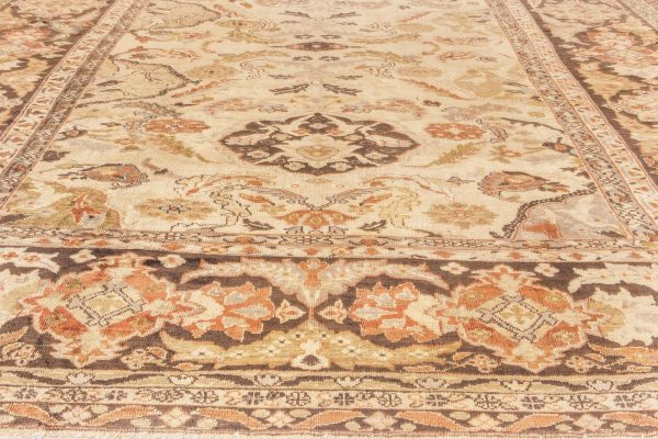 Antique Persian Sultanabad Rug BB6617