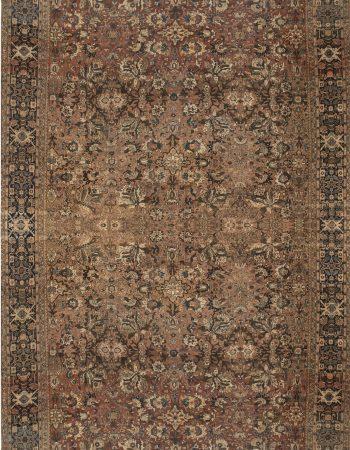 Antique Persian Sultanabad Carpet BB6598