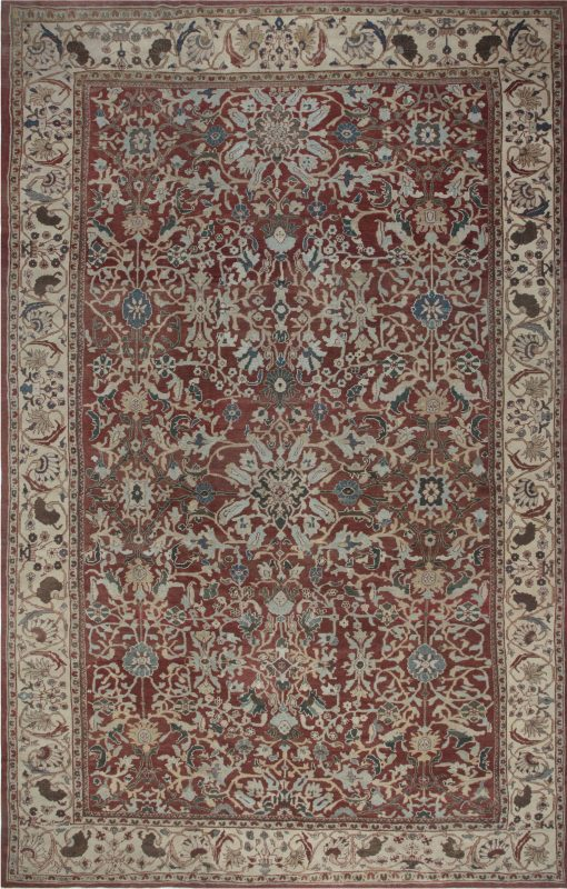 Antique Persian Sultanabad BB6899