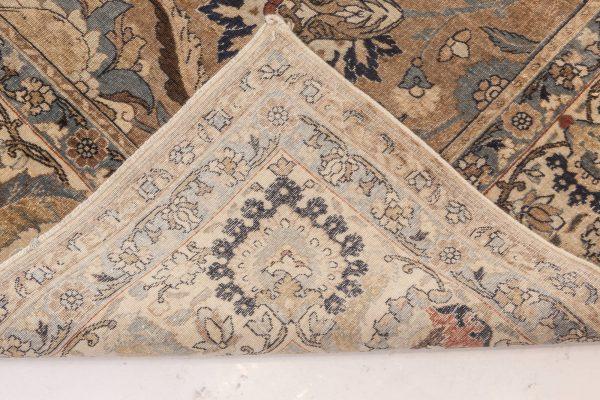 Antique Persian Tabriz Rug BB6624