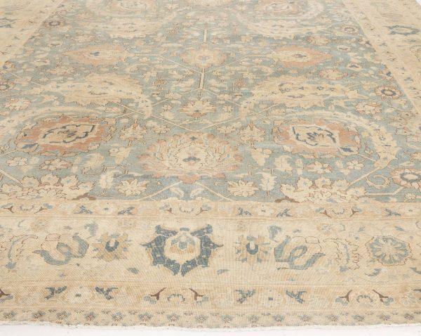 Antike persische Tabriz Teppich BB6896