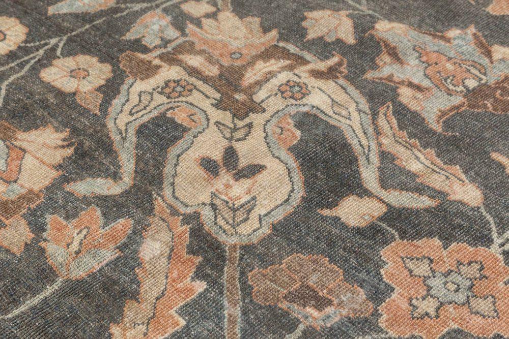 Antique Persian Tabriz Rug BB6904