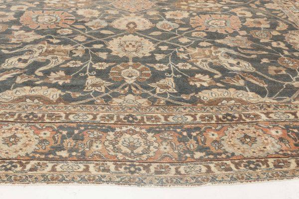 Antique persa Tabriz Tapete BB6904