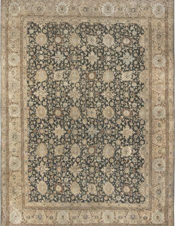 Oversize Persa Sultanabad Rug (tamanho ajustado) BB7055